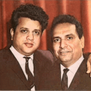 Shankar Jaikishan Hindi Actor