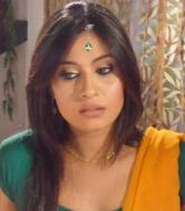 Komal Dhillon Hindi Actress