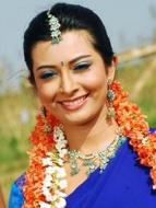Rishika Chaudhary Kannada Actress