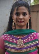 Sri Shalini Tamil Actress