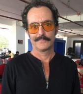 R. Bhakti Klein Hindi Actor