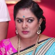Chaitra Rao Sachin Kannada Actress