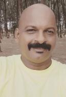 Raghu Pandeshwar Kannada Actor