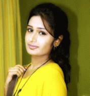 Janany Maria Antony Malayalam Actress