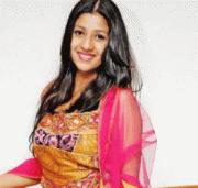 Sanika Nambiar Malayalam Actress