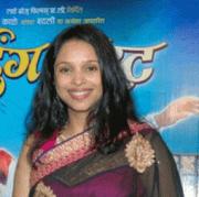 Sharvani Pillai Hindi Actress