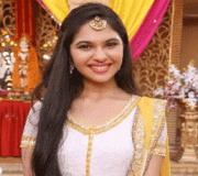 Simran Natekar Hindi Actress