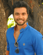 Abhilash Tamil Actor