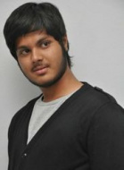 Akshay Senani Tamil Actor