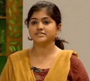 Kutty Pooja Tamil Actress