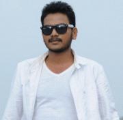 Mahesh Kanakala Telugu Actor