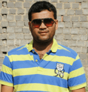 Ram Sumanth Kannada Actor