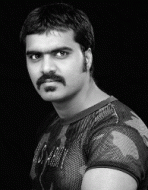 Sanjay Raghavan Tamil Actor