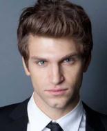Keegan Allen English Actor