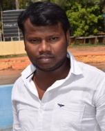 Dingri Naresh Kannada Actor