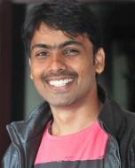 Naveen Sajju Kannada Actor