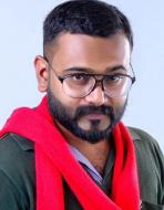 Noufal Abdullah Malayalam Actor