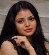 Subraja Tamil Actress
