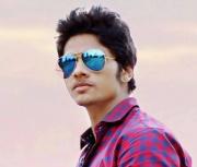 Teja Sajja Telugu Actor