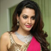 Diksha Panth Telugu Actress