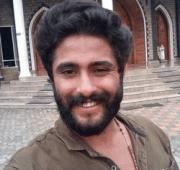 Antony Varghese Malayalam Actor