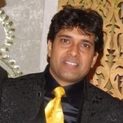 Deepak Perwani Hindi Actor
