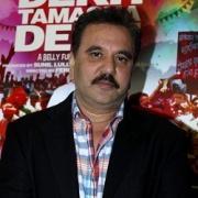 Feroz Abbas Khan Hindi Actor