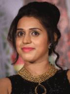 Prajwal Poovaiah Kannada Actress