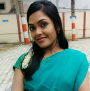 Jaya Lakshmi Tamil Actress