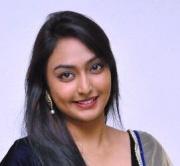 Grace Myrtle Telugu Actress