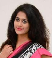 Harini Reddy Telugu Actress