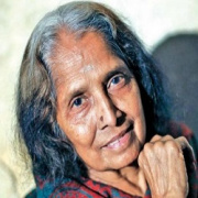 G V Sharada Telugu Actress
