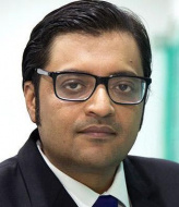 Arnab Goswami Hindi Actor
