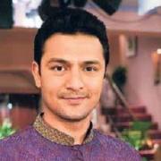 Ujjwal Rana Hindi Actor