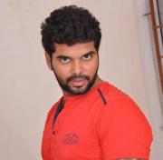 Krish Tv Actor Tamil Actor
