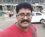 Nizam Tamil Actor
