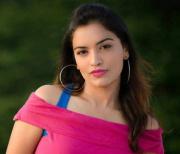 Raazmi Raj Kannada Actress