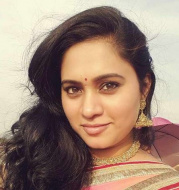 Sandhya Jagarlamudi Tamil Actress