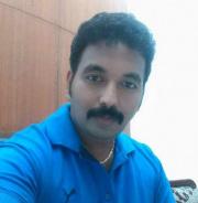 Vetri Velan Tamil Actor