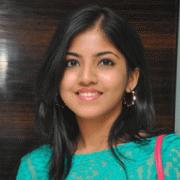 Anaswara Kumar Tamil Actress