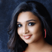 Deepthi Nambiar Tamil Actress