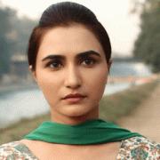 Dhriti Saharan Hindi Actress