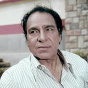 Madan Puri Hindi Actor