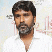 Ravi Arasu Tamil Actor