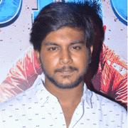 Sananth Reddy Tamil Actor