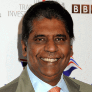 Vijay Amritraj (Player) Hindi Actor