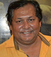 Kharaj Mukherjee Hindi Actor