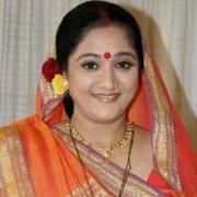 Alpana Buch Hindi Actress