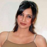Amita Chandekar Hindi Actress