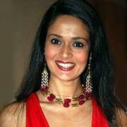 Aparna Tilak Hindi Actress